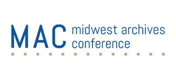 Midwest Archives Conference logo